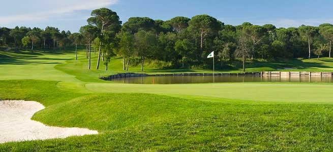 golfrejser spanien tilbud