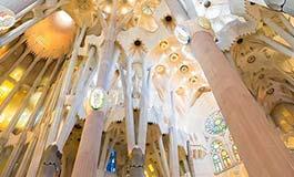 Ting man skal se i Barcelona | Top 10 tips Barcelona